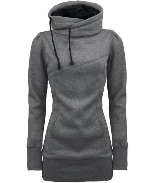 Hoodies, coats and jackets
