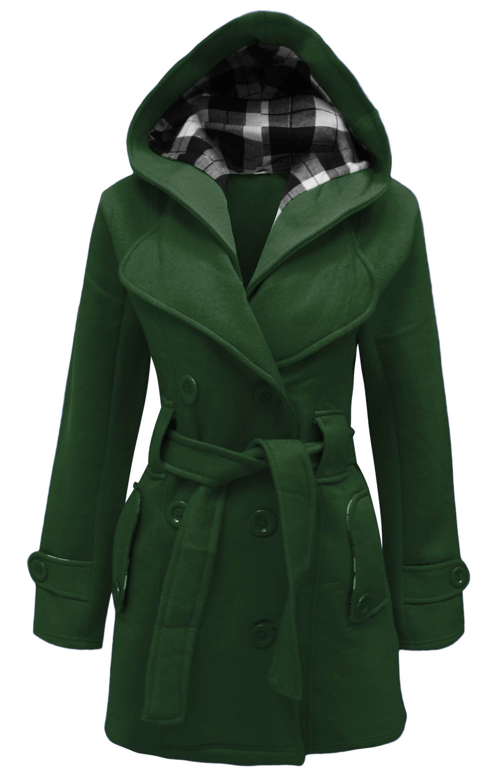 Cozy & Colorful Winter Coats - The Style Basket