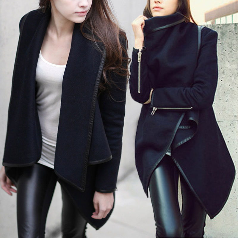 Quot You Are The One Quot Designer Coat The Style Basket