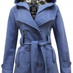 WOMENS BELTED BUTTON COAT NEW LADIES HOODED MILITARY JACKET PLUS SIZES 8-20  eB_2014-11-20_16-37-44